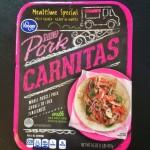 Kroger Pulled Pork Carnitas