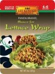 Lee Kum Kee Lettuce Wrap Sauce
